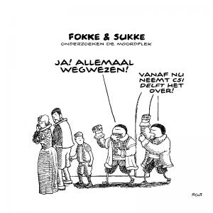 Fokke & Sukke (1)