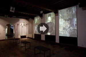 Willem van Oranje - Oorlog en Opstand - Museum Prinsenhof Delft - fotograaf MarcoZwinkels