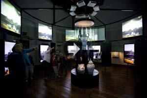 Zaal 22 - Museum Prinsenhof Delft - fotograaf MarcoZwinkels